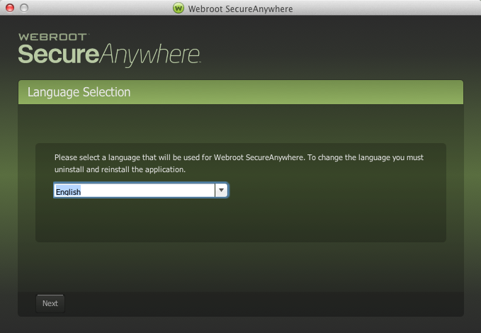 jQuery for Installation Help SecureAnywhere Website